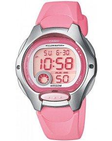 Женские часы Casio LW-200-4B