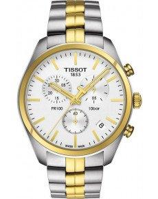 Мужские часы TISSOT T101.417.22.031.00