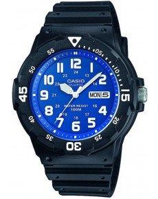 Мужские часы CASIO MRW-200H-2B2VEF