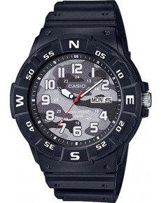 Часы CASIO MRW-220HCM-1BVEF