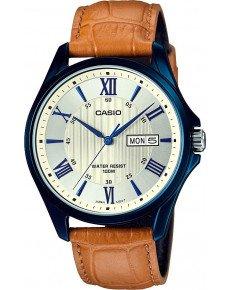 Мужские часы CASIO MTP-1384BUL-9AVDF