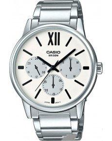 Мужские часы CASIO MTP-E312D-7BVDF