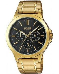 Мужские часы CASIO MTP-V300G-1AUDF