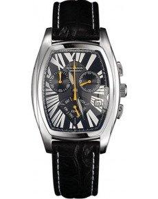 Мужские часы ROMANSON UL6114HMWH BK