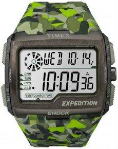 Мужские часы TIMEX Tx4b07200