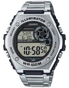 Часы Casio MWD-100HD-1AVEF