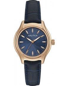 Женские часы NAUTICA NAI12002M