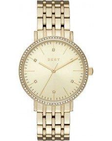 Женские часы DKNY NY2607