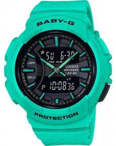 Женские часы CASIO BGA-240-3AER