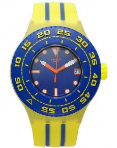Мужские часы SWATCH SUUJ400
