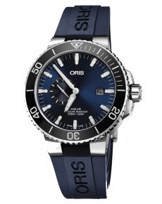Часы ORIS 733.7730.4135 RS 4.24.65EB