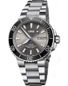 Часы ORIS 752.7733.4183 Set MB