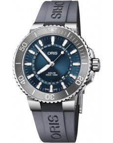 Часы ORIS 733.7730.4125 Set RS