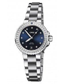 Oris Diving Aquis Date Diamonds 733.7731.4995 RS 8.18.05Р