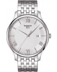 Мужские часы TISSOT T063.610.11.038.00