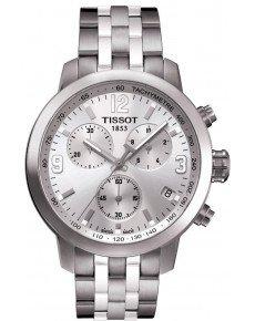 Мужские часы TISSOT PRC 200 T055.417.11.037.00