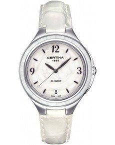 Женские часы CERTINA C018.210.16.017.00