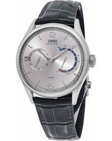 Часы ORIS 111.7700.4061 Set LS 1.23.71FC