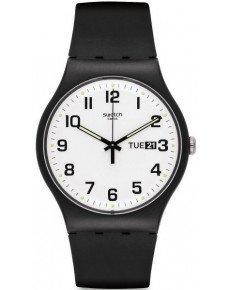 Мужские часы SWATCH SUOB705