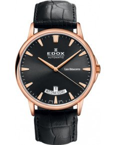 Часы EDOX 83015 37R NIR