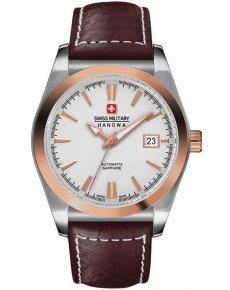 Мужские часы SWISS MILITARY HANOWA 05-4194.12.001