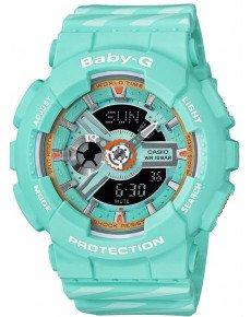 Женские часы CASIO BA-110CH-3AER