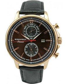 Мужские часы ROMANSON PA3251FMRG BR