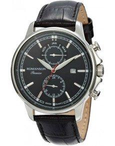 Мужские часы ROMANSON PB3251FMWH BK
