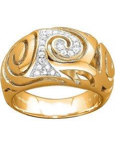 Женское кольцо Pierre Cardin PCRG-90162.C