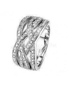 Женское кольцо Pierre Cardin PCRG-90246.A