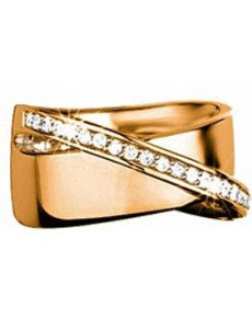 Женское кольцо PIERRE CARDIN PCRG-90088.B