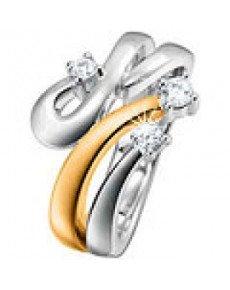 Женское кольцо Pierre Cardin PCRG-90222.B