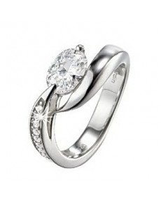 Женское кольцо Pierre Cardin PCRG-90307.A