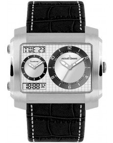 Мужские часы JACQUES LEMANS 1-1708B