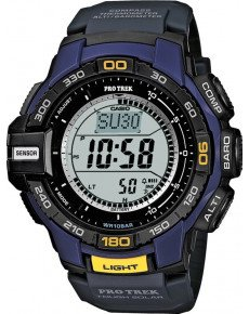 Мужские часы CASIO PRG-270-2ER