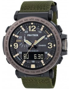 Мужские часы CASIO PRG-600YB-3ER