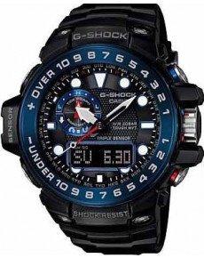 Мужские часы CASIO G-Shock GWN-1000B-1BER