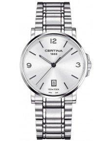 Мужские часы CERTINA C017.410.11.037.00