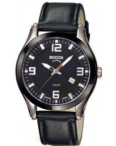 Мужские часы BOCCIA 3555-01