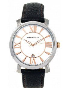 Мужские часы ROMANSON TL1256MR2T WH