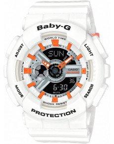 Женские часы CASIO BA-110PP-7A2ER
