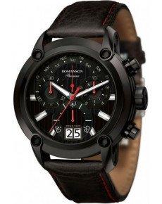 Мужские часы ROMANSON PL1219HMR2T BK