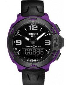 Мужские часы TISSOT T081.420.97.057.05