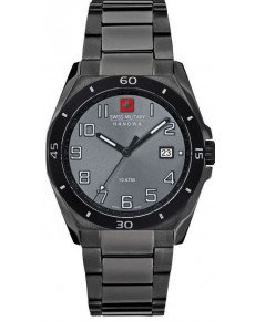 Мужские часы SWISS MILITARY HANOWA 06-5190.30.009