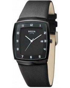 Мужские часы BOCCIA 3541-03