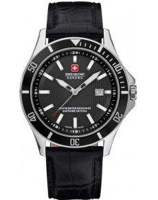 Мужские часы SWISS MILITARY HANOWA 06-4161.2.04.007