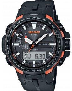 Мужские часы CASIO PRW-6100Y-1ER