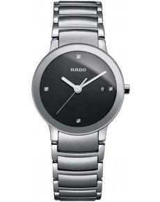 RADO CENTRIX DIAMONDS 01.111.0928.3.071/R30928713