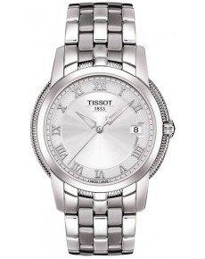Мужские часы TISSOT T031.410.11.033.00 BALLADE III