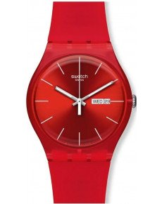 Часы SWATCH SUOR701